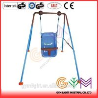 Metal swing accessory plastic toy Telescope for kids