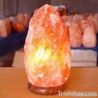 Amazing Natural Salt lamp