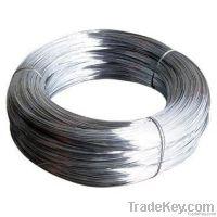 Welding Titanium Wire