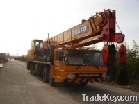 KATO original crane used 50ton for sale