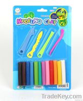 modeling clay for kids games toys with tools