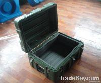 Mulitary Box