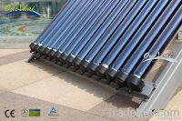 2013 new style non-pressurized solar water heater (200liter)