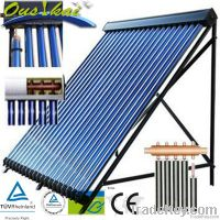2013 Hot style New European Split pressurized solar water heater (200l