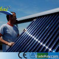 2013 New style split pressurized solar water heater (300liter)
