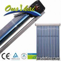 Ousikai 15tubes Solar Thermal Panel Collector, evacuated solar, solar w