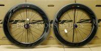 2014 Zipp 808 FireCrest Carbon Clincher Wheelset