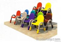 Children Chair/ Plastic Chair/ Children Furniture