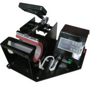 Cup Heat Press Machine