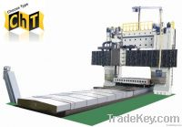 CNC Movable Beam Type Boring & Milling Machine