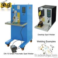 Small/ Desktop Pneumatic Spot Welder