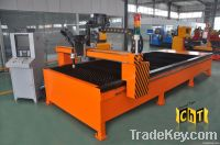 Table-type CNC Plasma and Flame Cutting Machine