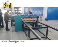 CNC Gantry Type Mesh Welding Machine