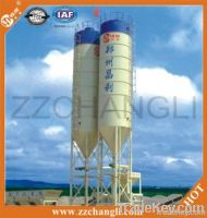 Steel Cement Silo Fly ash