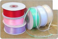 wholesale satin ribbon
