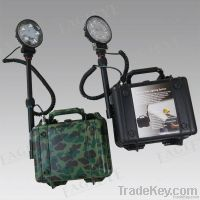 Famous Pelican Style Area LED Work Light with Strong Suit Case pack