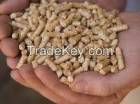 wood pellets 6mm, 15kg bags with logo,