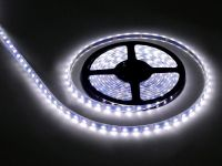 Pure White Waterproof Flexible LED Strip 5050 150LEDs 5m/Roll