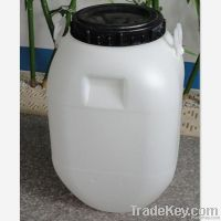 Plastic drum, Plastic barrel, Plastic bucket 50L