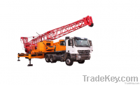 QY25K5 Truck Crane