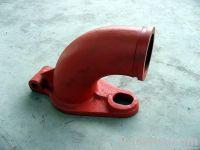 Best price concrete pump parts for sale