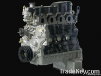 Engine for Construction Machinery
