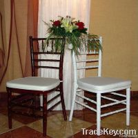 High Quality Wedding Chiavari Chair