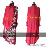 Pakistani/ Indian Shalwar Kameez dress