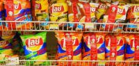SNACKS & VARIOUS FOOD & COOKIES & FROZEN FOOD BAGS