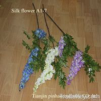 Silk &artifical flower