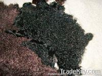 Kalgan Lamb Fur Skins of High Quality