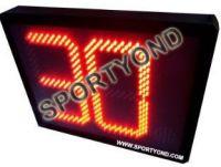 30 seconds shot clock for Basketball