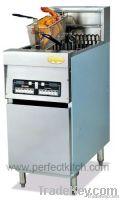 Digital Fryer Computer Fryer
