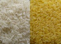 Rice, (Brown & White)
