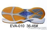 EVA outsoles
