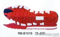 rubber outsoles for shoes sole