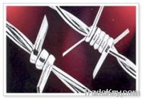 high quality heavy zinc coating barbed wire