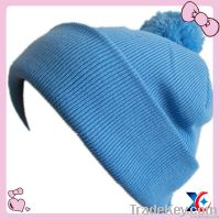 Winter cuff hat high fashion knitting patterns