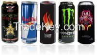 Energy Drinks Redddz Bullzzzz and Other Variety Energy Drinks