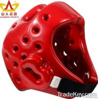 Taekwondo headgears, head guard, sport helmets