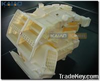 China CNC presion maching rapid prototyping