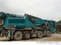 Used Truck Crane .