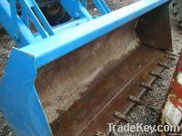 CB backhoe, used backhoe, 3CX backhoe