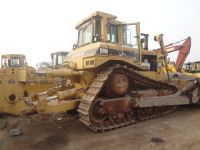 Used Cat Bulldozer D8N