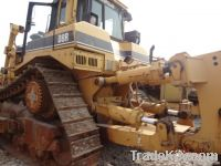 used Bulldozer D8R
