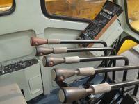 Used crane kato 80 ton