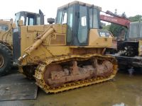CAT D7G Used Bulldozers