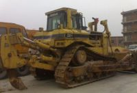 CAT D8R Used Bulldozer