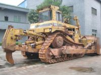 Used D9N Used Bulldozer