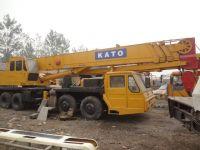 KATO NK-500E-V Used crane